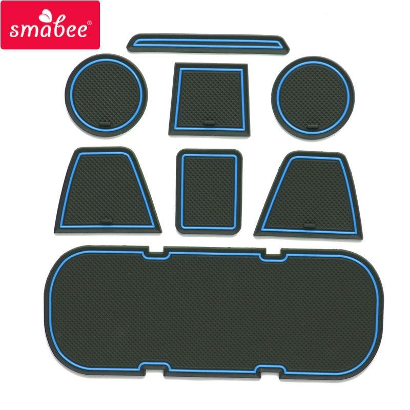 smabee Gate слоттары үшін Toyota 86 / subar BRZ - Автокөліктің ішкі керек-жарақтары - фото 5
