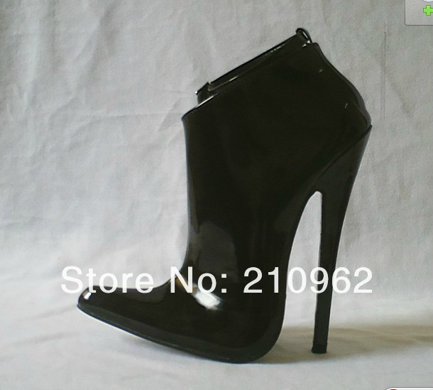 64b60f239a0f Ankle boots