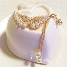 Mask Pearl Cute Dust Plug Caps Cell Phone Accessories 3.5mm