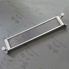 Winner custom aluminum radiator For Kitfox w/Rotax 532/582, 618,670 2 stroke engine