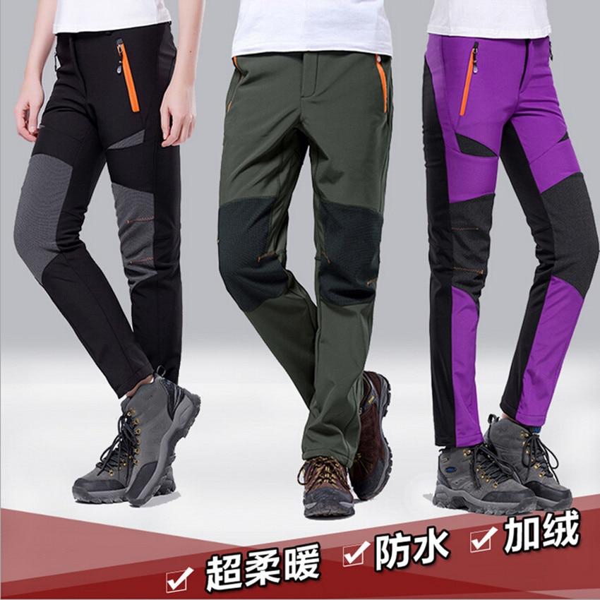 New Winter Outdoor windproof snowboard pants men or women font b snow b font pants font