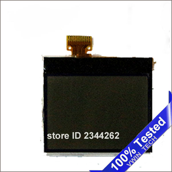 New Arrival Refurbished LCD Pantalla <font><b>Display</b></font> For <font><b>Nokia</b></font> Asha 1202, 1203, <font><b>1280</b></font> Lcd Screen Replacement High Quality image
