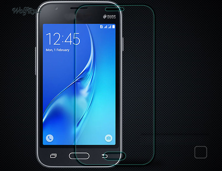 2PCS For Glass Samsung Galaxy J1 Mini Prime Screen Protector Tempered Glass For Samsung Galaxy J1 Mini Prime Phone Film SM-J106