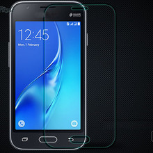 2PCS For Glass Samsung Galaxy J1 Mini Prime Screen Protector