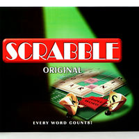 Puzzle Family Game Scrabble Spelling English Word Crossword Board Playing Game Table Jigsaw Kid S Educational