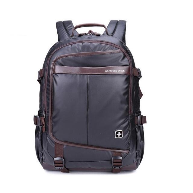 Moda swissgear 1680D Oxford laptop à prova d' água bolsa de viagem mochila de grande capacidade saco de escola sacos mochilas para adolescentes