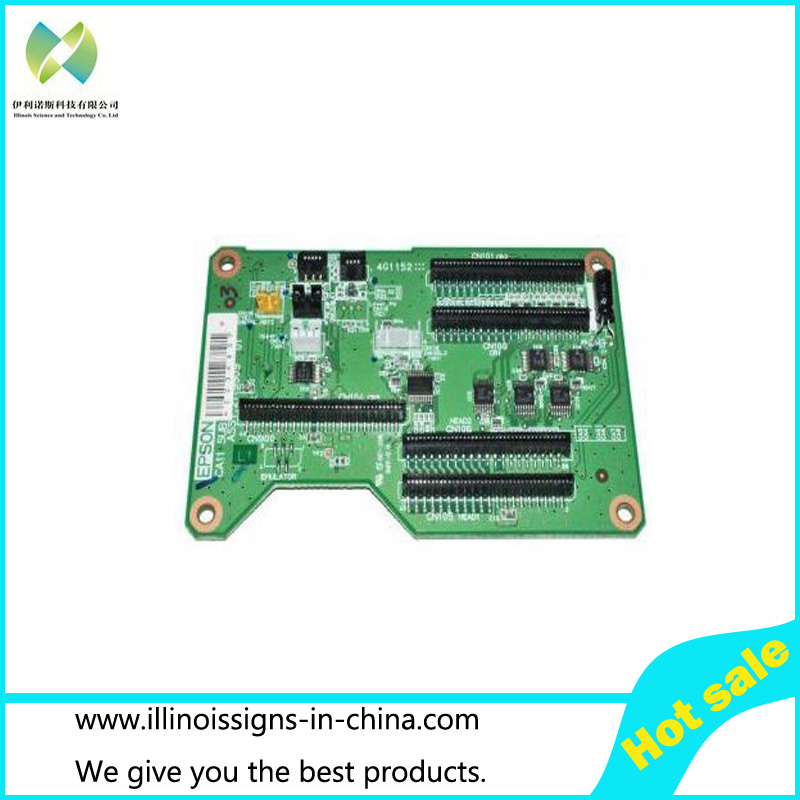 ФОТО DX5 DX7 Carriage Board for   Pro 7910