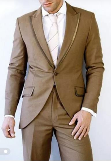 2018-Brown-Men-Suit-Jacket-Pant-Costume-Made-Latest-Coat-Pant-Tuxedos-Handsome-Cool-New-Arrival