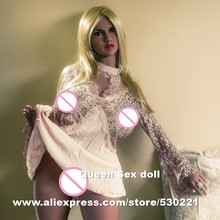 160CM NEW Top quality real silicone sex dolls big ass and breast, real adult dolls, japanese love doll, vagina anal sexy product