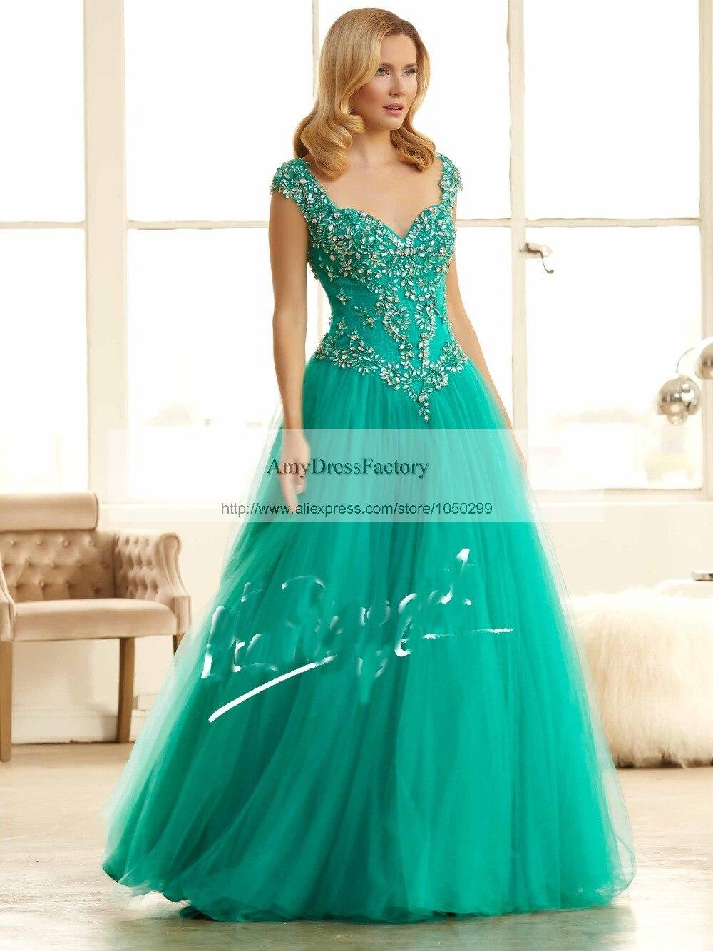 Ver vestidos de color verde jade  Vestidos de moda blog de fotos del sitio