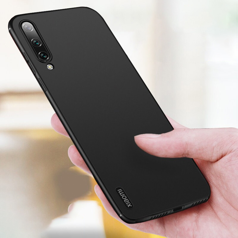 Keajor case for Xiaomi mi cc9 Case Ultra Thin Soft Matte Silicon TPU Bumper Cover For a3 lite 9 phone