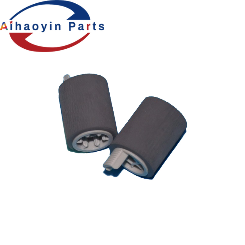 2X new FF6-1621-000 Pickup Roller For canon IR1600 IR1610F IR 2000 IR2010F IR2016 <font><b>IR2018</b></font> FF6-1621-000 Pick up roller image