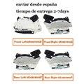 Gratis Verzending Voor Achter Rechts Links Deurslotaandrijving Voor VW GOLF ETTA POLO SKODA 5K1837015B 5K1837016B 5K4839015F 5K4839016F