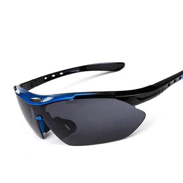ab0c3ae21240d New hot ciclismo óculos de sol para homens ciclismo ao ar livre óculos de  sol uv400