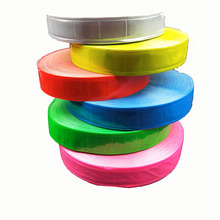Warning-Tape Stripe Reflective-Material Fluorescent Safety PVC High-Visibility