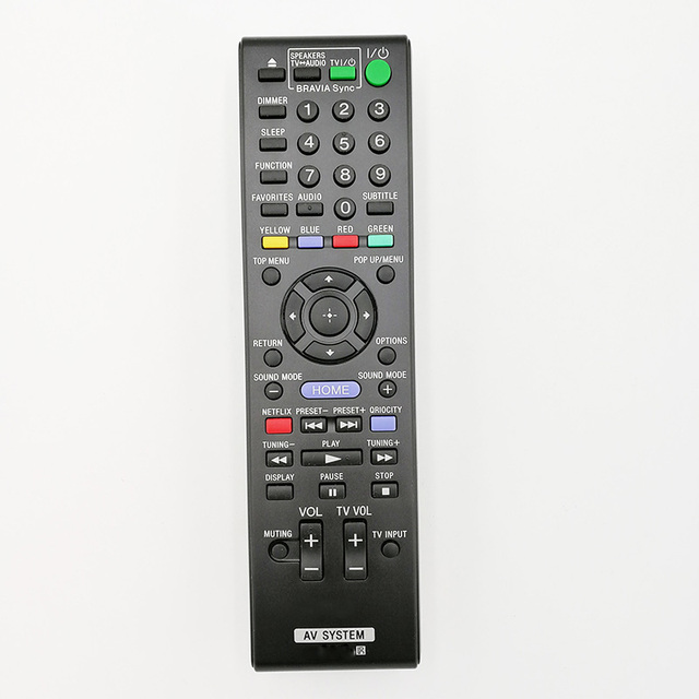 Sony BDV-E3100/CA Home Theatre Drivers Download (2019)