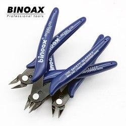 Плоскогубцы BINOAX для электрического кабеля, плоскогубцы для резки проводов