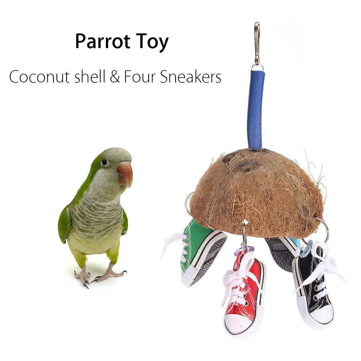 Online kaufen großhandel papagei haus aus china