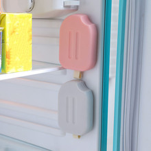 Присоска Бытовая Кухня Холодильник поглотитель запаха с активированным углем коробка очиститель воздуха