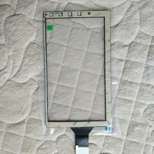 """7"""" ntelligent navigation integrated machine central control capacitive touch screen TPC0013-V02 TPC0021 7inch"""