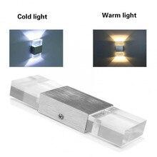 Modern LED Wall Light Motion Sensor Indoor Led For Home AC85-265V Lamp Night Lamps