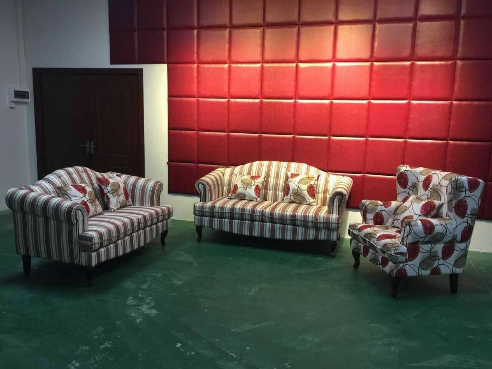 Armchair Sofas For Living Room Bean Bag Chair America Style Fabric Sofa designs Furniture design Love