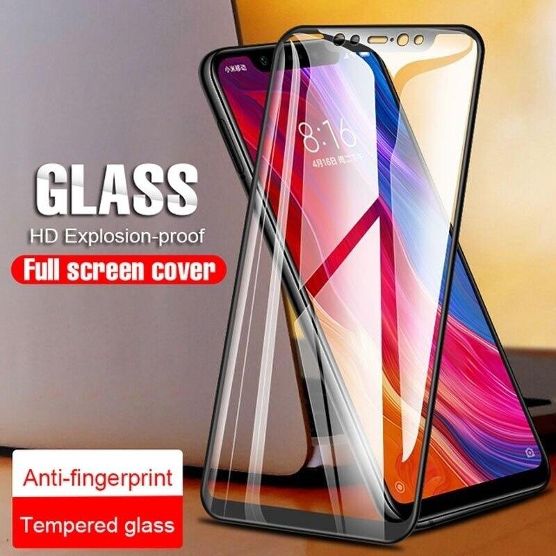 3pcs Mi8 Mi9 Se 9se For Xiaomi Mi 9 Se Glass For Xiaomi Mi8 Mi 8 Se lite pro Glass For Xiaomi Mi 8 Protective Glass in Phone Screen Protectors from Cellphones Telecommunications