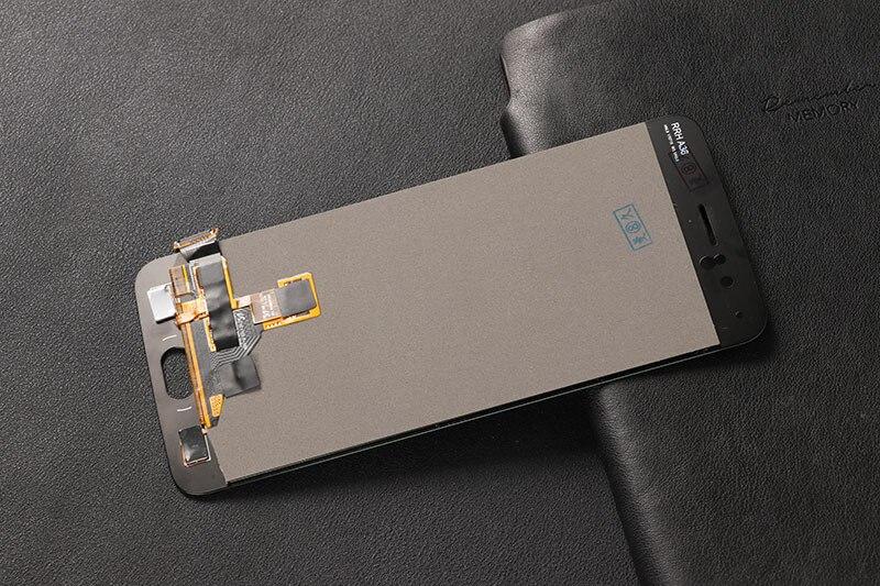 Oneplus 5 LCD display + Écran Tactile Digitizer Prime Assemblée Remplacement pour Un Plus Cinq 5.5 pouce 6 gb 8 gb RAM - 2
