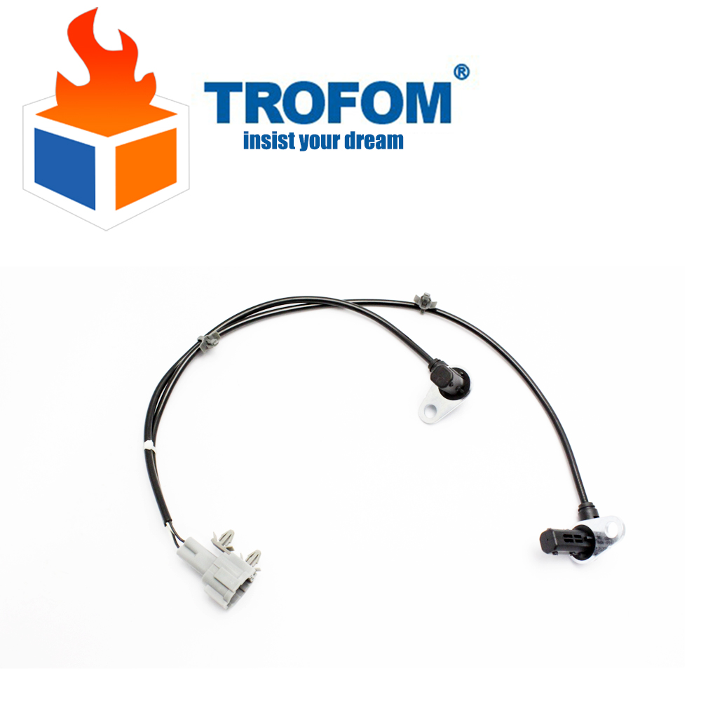 Rear L//R ABS Wheel Speed Sensor For Infiniti FX35 FX45 47900-CG000 47900-CG00A