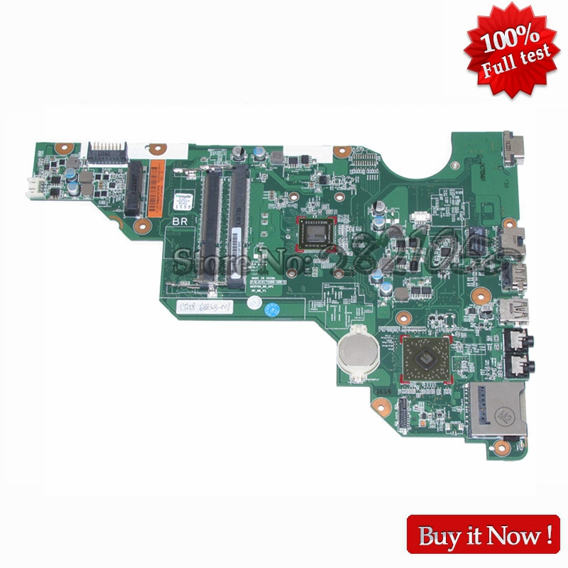 Excellent for HP 2000 CQ58 688303-501 Laptop Motherboard Mainboard ...