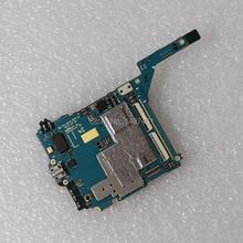 Utiliza placa de circuito principal PCB placa base de Reparación de Piezas para Samsung GALAXY S4 Zoom SM-C101 teléfono Móvil C101
