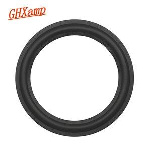 Image 5 - Ghxamp 10 INCH 12 Inch Suspension Subwoofer Rubber Surround Side Speaker Repair Original Factory 1Pairs
