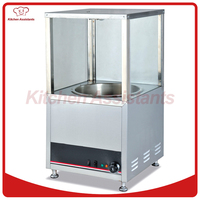 EB260 Counter Top Electric Chestnut Roaster