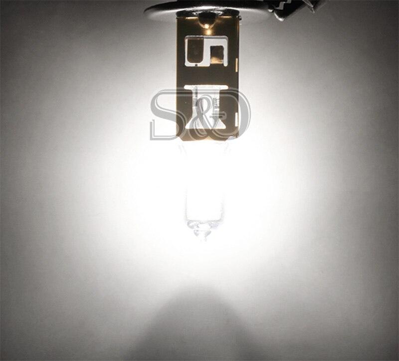H1 100W 24V галогенная лампа супер ксеноновая, белая, туман светильник отличается высокой Мощность автомобилей головной светильник лампа автомобиля светильник источник света парковка D030