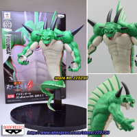 Japan Anime DRAGONBALL Dragon Ball Z/Kai Original BANPRESTO SCultures Zoukei Tenkaichi Budoukai 4 Toys Figures Polunga