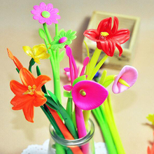Free Shipping 20pcs Bamboo Shaped Pens School Office Stationery Writing Student Fashion Prize Gift Pen Ballpoint