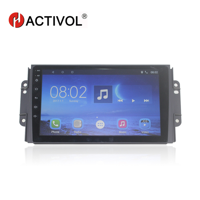 "Bway 9"" car radio for Chery Tiggo 3X android 7.0.1 car dvd player with bluetooth,GPS Navi,SWC,wifi,1G RAM 16G ROM"
