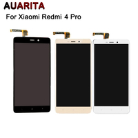 For Xiaomi Redmi 4 Pro LCD Display Touch Screen Digitizer Replacement High Quality Repair Phone Assembly