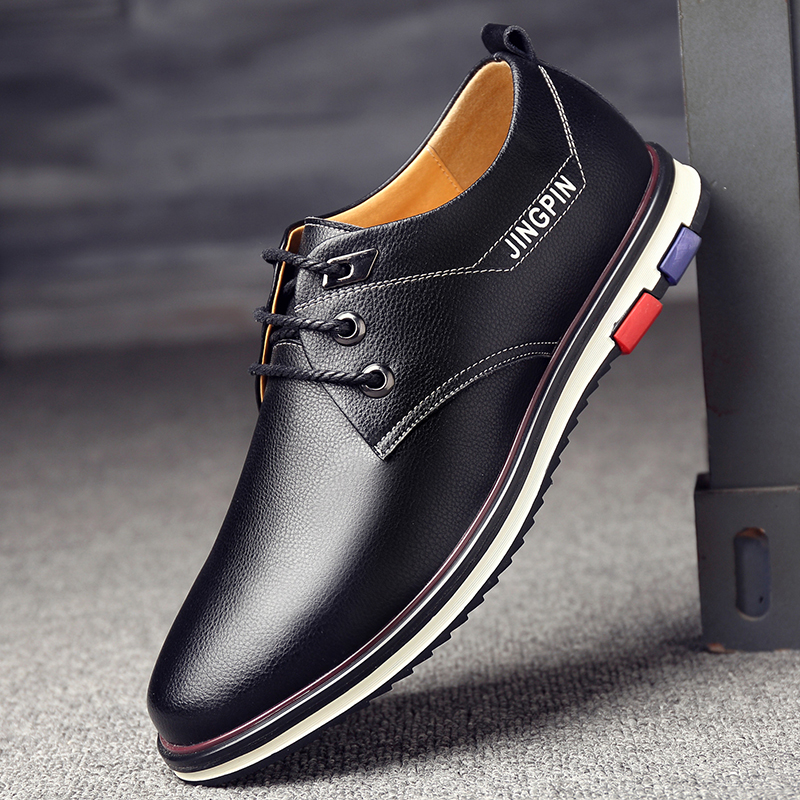 OSCO New Pattern Casual Shoes Mens Canvas Fashion High Quality Ventilation Soft And Comfortable Flat Loafers