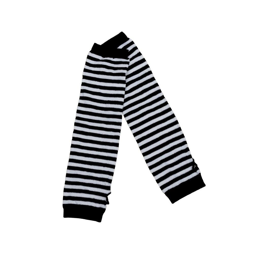 1 Para Mode Gestrickte Baumwolle Winter Warme Armschienen Arm Hülse Frauen Finger Lange Handschuhe Warm Sleeve Fest In Der Struktur
