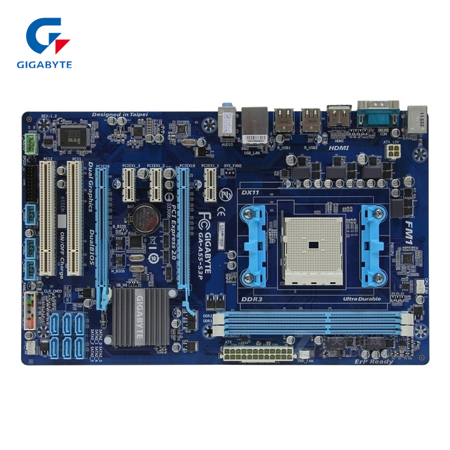 GIGABYTE GA-A55-S3P AMD GRAPHICS WINDOWS 8 DRIVER DOWNLOAD