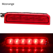 купить MIZIAUTO High Rear Brake Light For Volkswagen Caddy 2003-2015 Third 3rd  Stop Lamp Bulbs 2K0 945 087C Car LED Light по цене 793.3 рублей