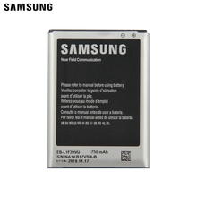 Samsung  Original Replacement Battery EB-L1F2HVU For Samsung Galaxy Nexus I9250 I557 I515 Authentic Phone Battery 1750mAh стоимость
