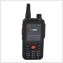 4G LTE F25 Android Walkie Talkie Network intercom Rugged Smartphone Zello PTT Two Way Radio Enhanced Antenna Wifi F22 upgrade