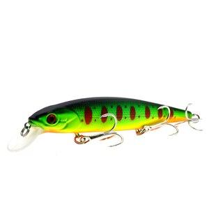 Image 5 - WLDSLURE meilleure qualité pêche Wobbler 24g/140mm naufrage méné brochet basse pêche leurres pêche isca artificiel