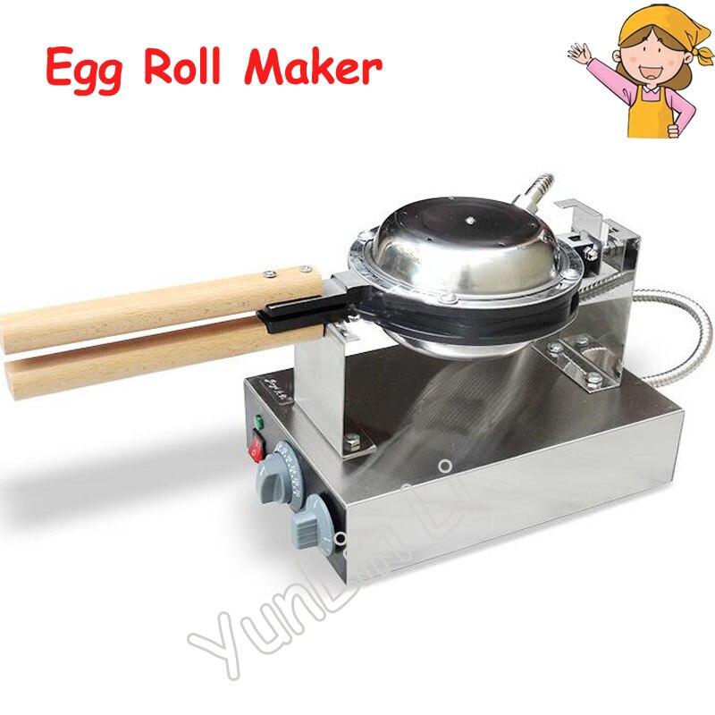 1pc Popular Roll <font><b>Maker</b></font> Pan Muffin <font><b>Kitchen</b></font> <font><b>Waffle</b></font> <font><b>Maker</b></font> Adjustable Thermostat