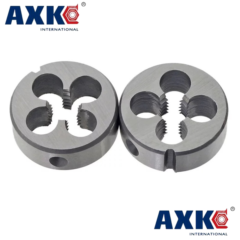 Free shipping of 1PC Alloy steel made UNF 1-1/2-12 Die Threading Tools Lathe Model Engineer Thread Maker free shipping of 1pc alloy steel made 2 10 uns die threading tools lathe model engineer thread maker