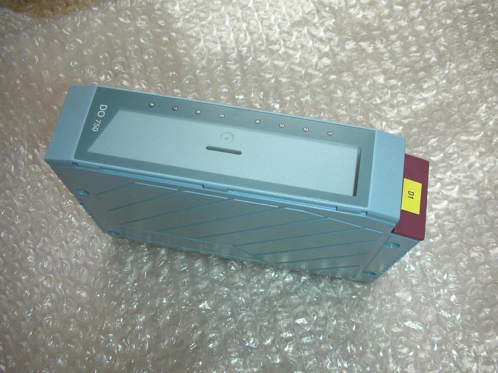 1PC USED 0.01 B & R digital output modules 3DO750.6