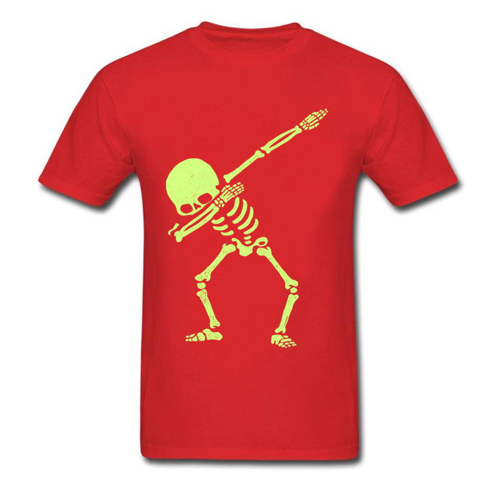 dabbing skeleton 1363_red