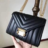 Women Messenger Bags Bolsos Mujer Bolsas Feminina Genuine Leather Bag Luxury Handbags Women Bags Designer Cross Body Bags